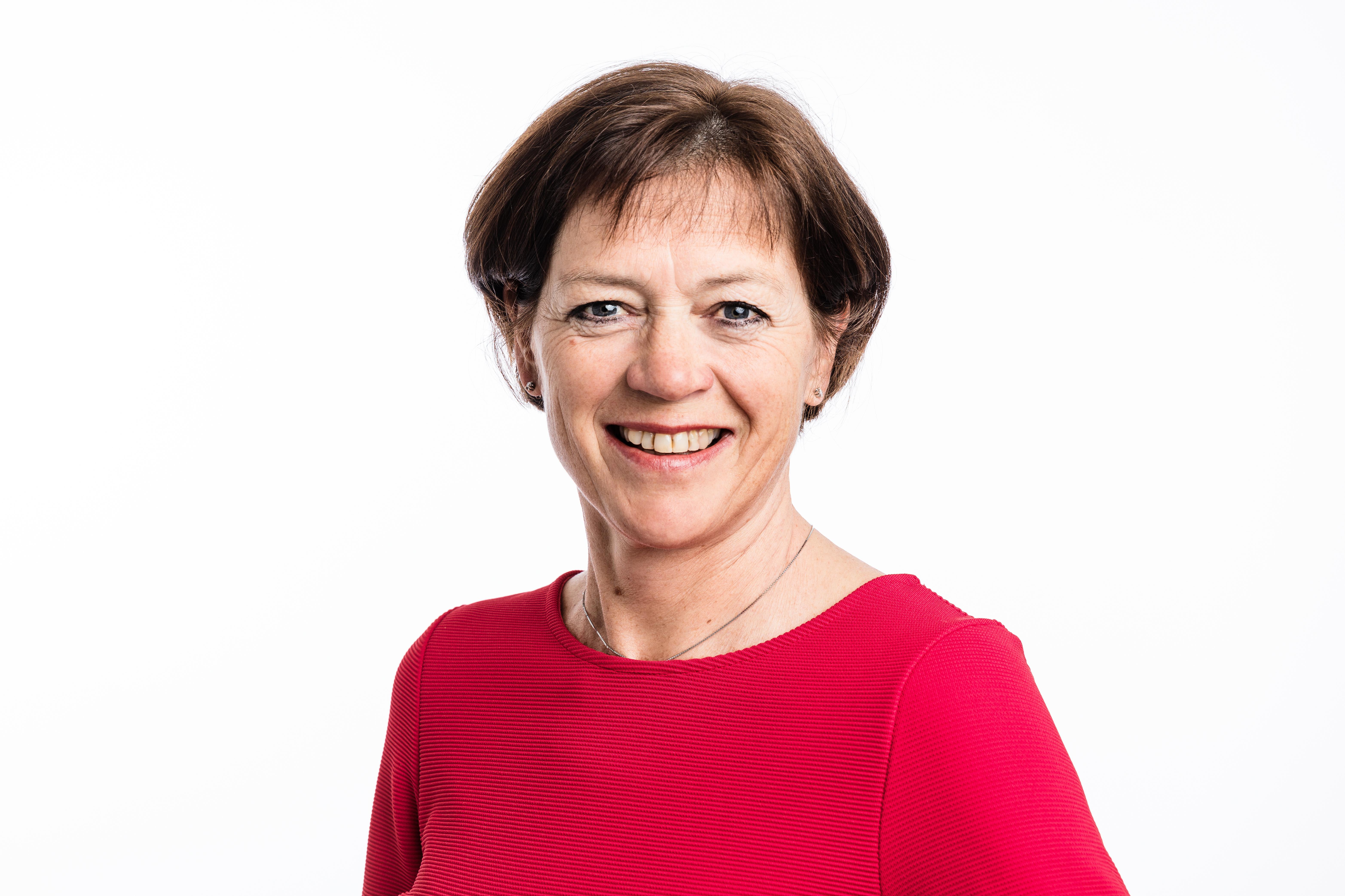 Grete Ingeborg Nykkelmo: – Idrett og entreprenørskap har mye til felles