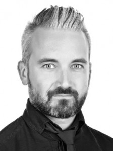 Dr. Axel Tidemann