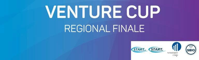 Venture Cup Regional Finale Østlandet 2016
