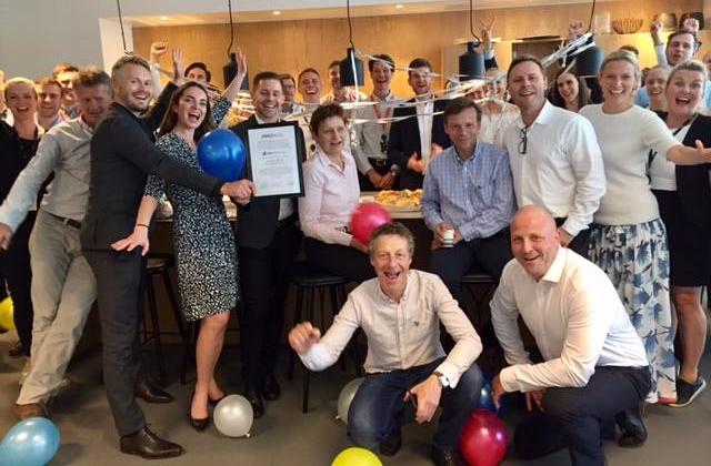 Norges mest innovative virksomhet røper hemmeligheten bak sin suksess