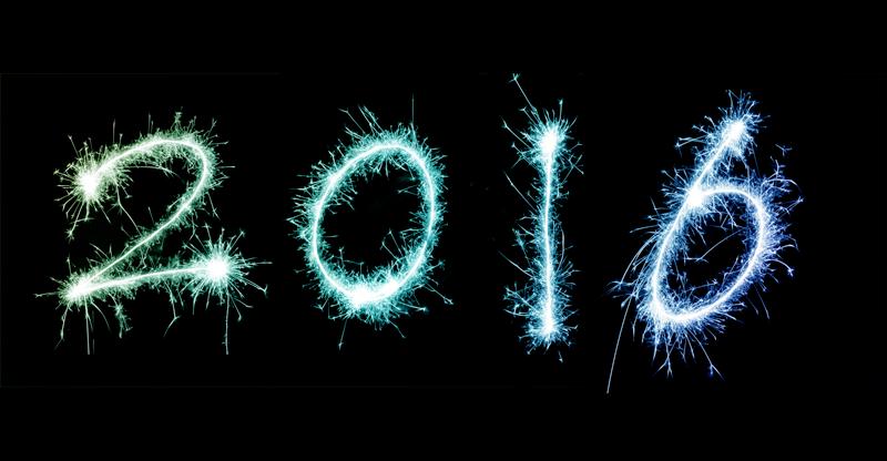 12 spådommer for året som kommer
