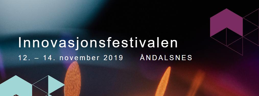 Innovasjonsfestivalen 2019