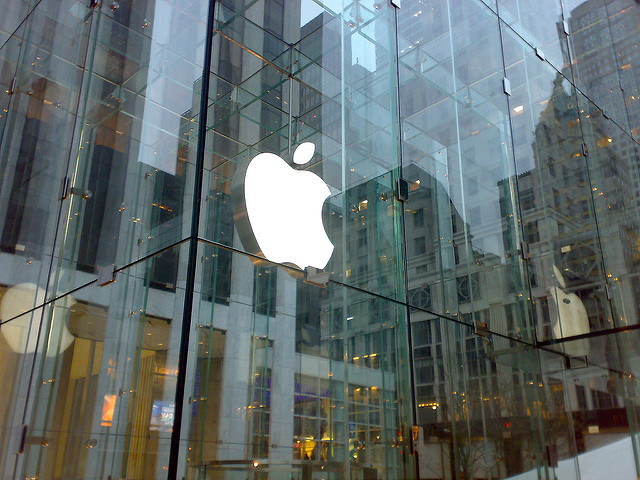 Apple finally admits its work on self-driving cars