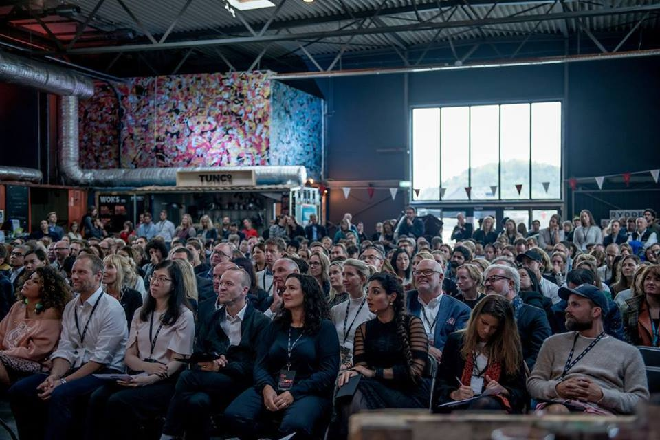 Oslo Innovation Week 2018
