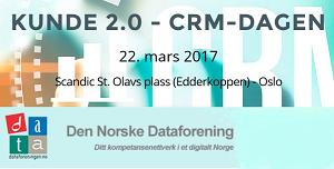 KUNDE 2.0 – CRM-DAGEN