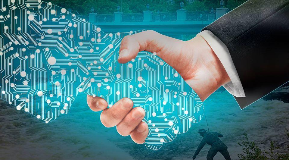 Digitalisering i et innovasjonsperspektiv