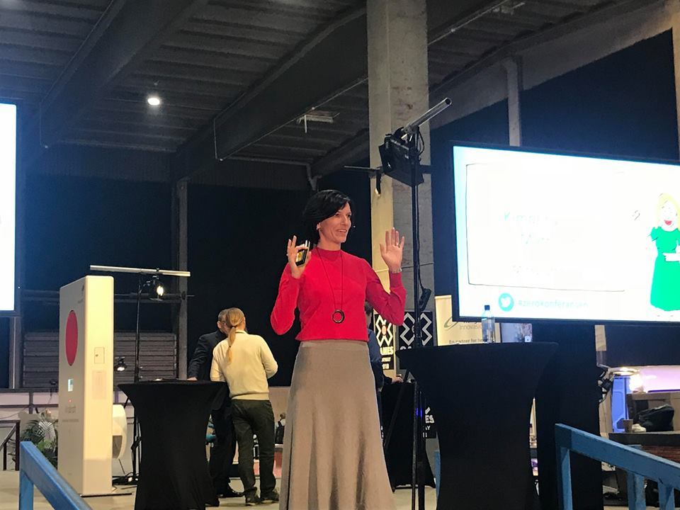 Microsoft Norge-direktøren: – Disse 3 trender kan bidra til å redde verden