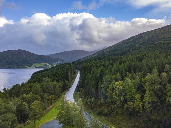 BATMAN hjelper Norge på vei mot verdens grønneste batterier!