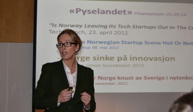 Nå starter Innovasjon Norge jakten på Krohn Traaseths etterfølger