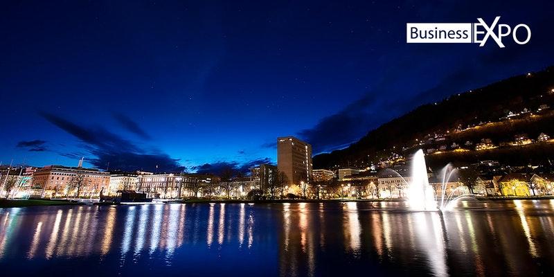 Bergen Business Expo 2018