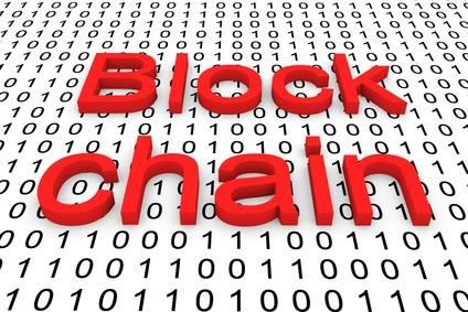 Block Chain halvdagskonferanse