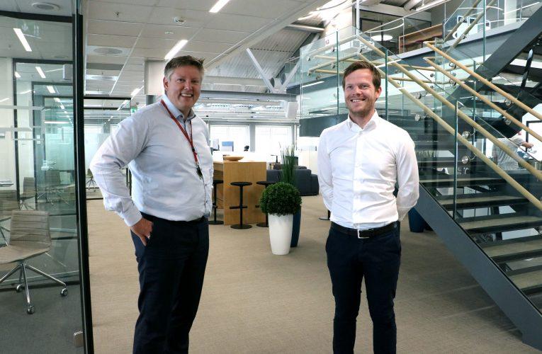 BDO Norge og Kongsberg Innovasjon -sammen om CFO Startup Academy