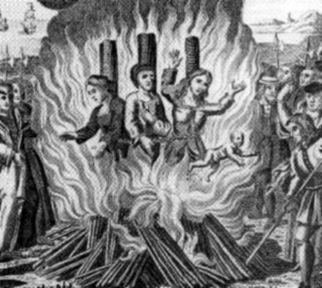 Om Brexit, heksebål og politisk selvskading