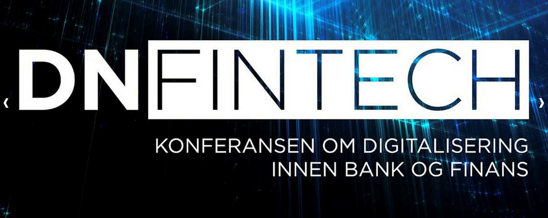 DN Fintech 2018