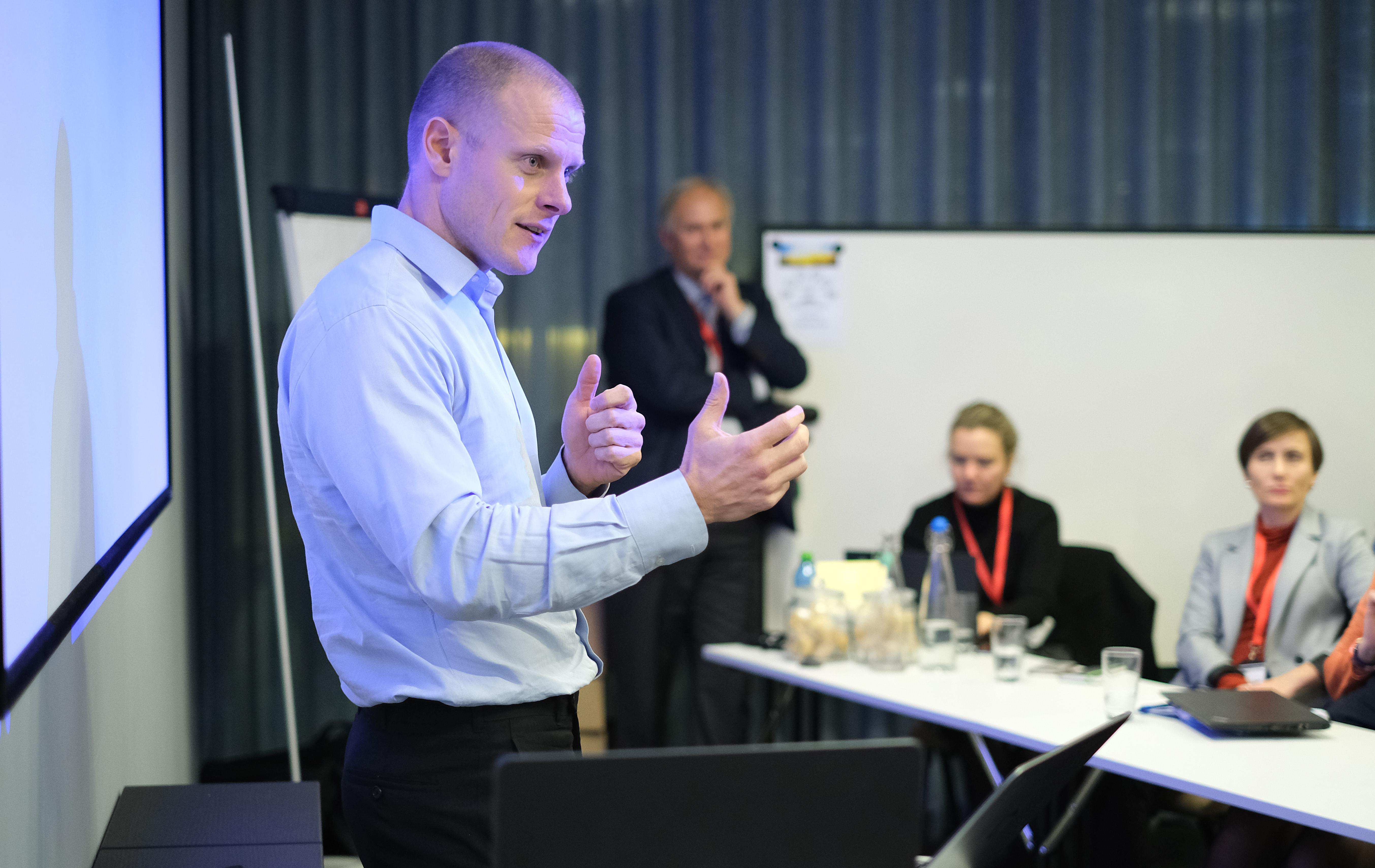 Tips fra ledere: Slik jobber to av Norges mest innovative bedrifter med innovasjon