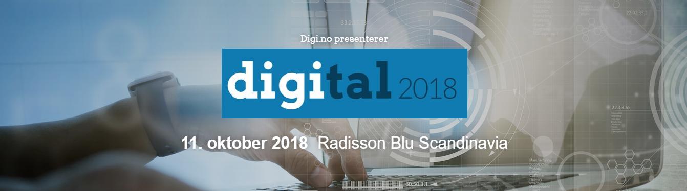 Digital 2018
