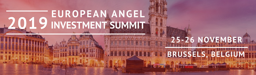 European Angel Investment Summit 2019