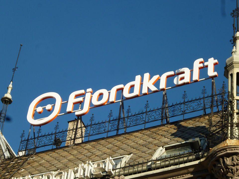 Fjordkraft og Rieber & Søn med felles teknologisatsing