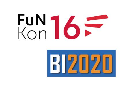 FuNKon16 & BI2020