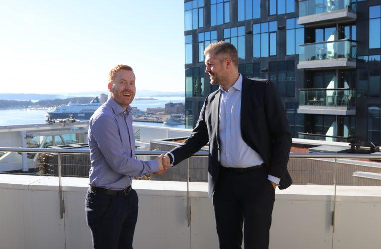 Norges raskest voksende teknologibedrifter