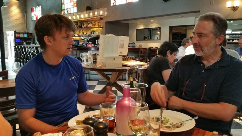 Tre råd fra Startup Nation til norske gründere