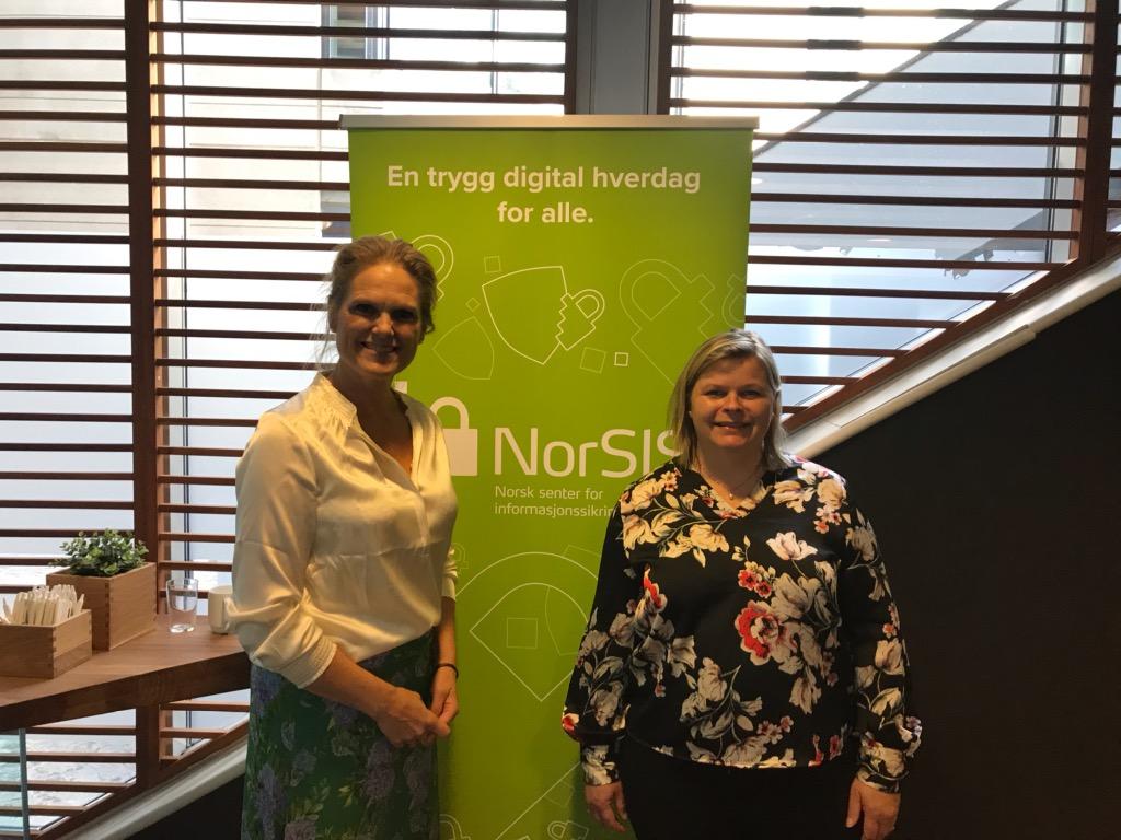 NorSIS lanserer gratis nettkurs for seniorer!