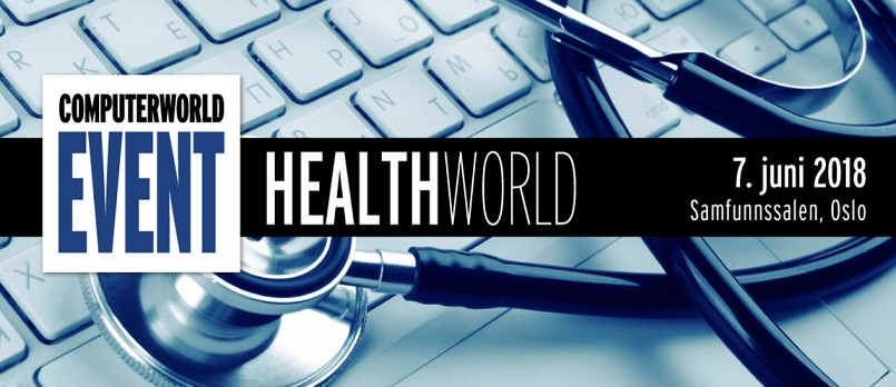 HEALTHWORLD 2018