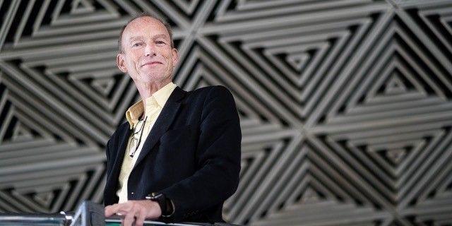 Thomas Hylland Eriksen vinner Akademikerprisen 2019
