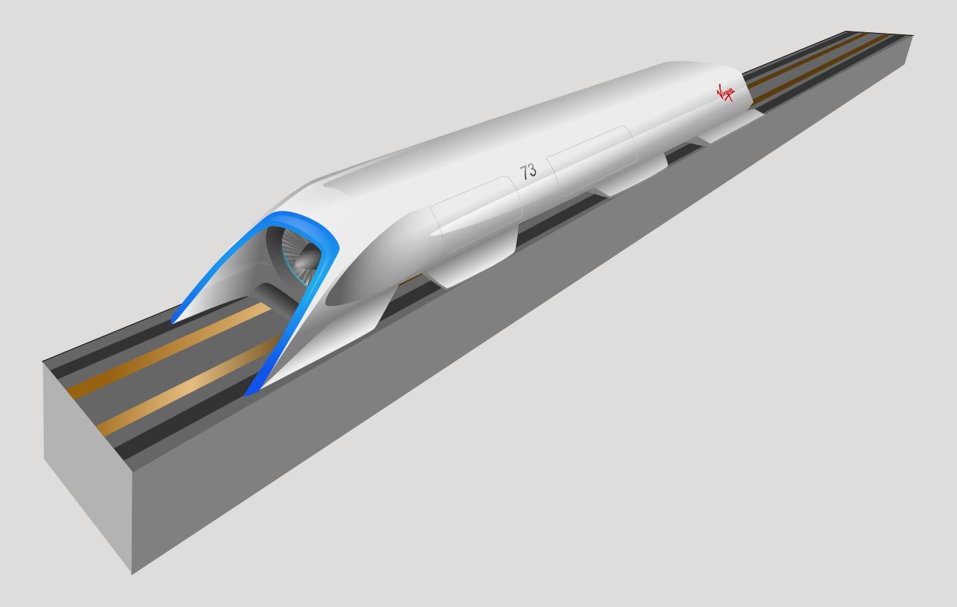 Hyperloop: Fremtidens transportsystem?