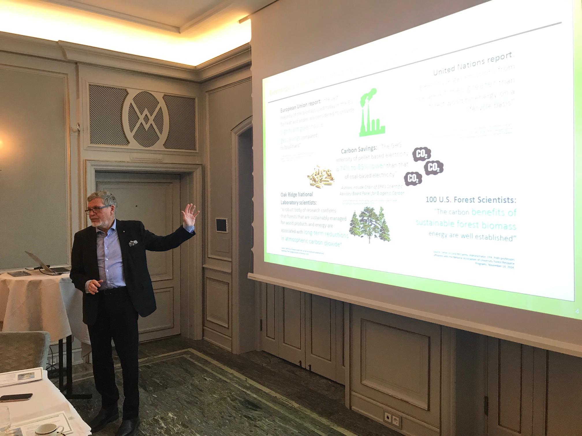 BioGren – grønn satsning med erfarne eldreprenører i førersetet