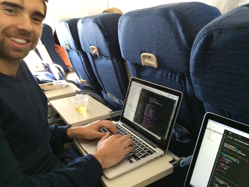 Tise @ TINC – When you're going to San Francisco!