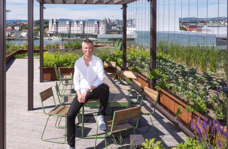 Tror på grønn vekst ut av krisen