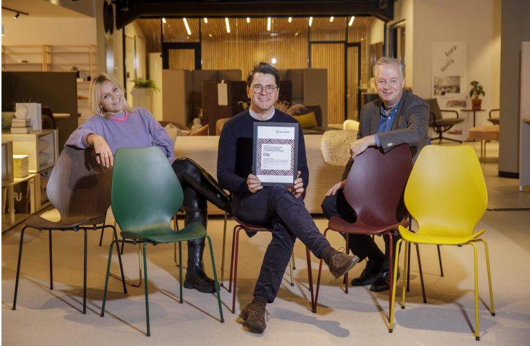 Disse vinner designbransjens priser i 2020
