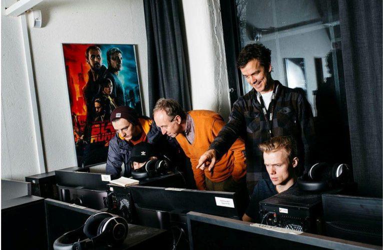 VFX på Høyskolen Kristiania kåret til et av verdens beste studier