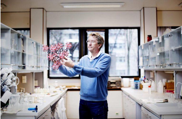 Skal utvinne litium ved bruk av avanserte nanomaterialer