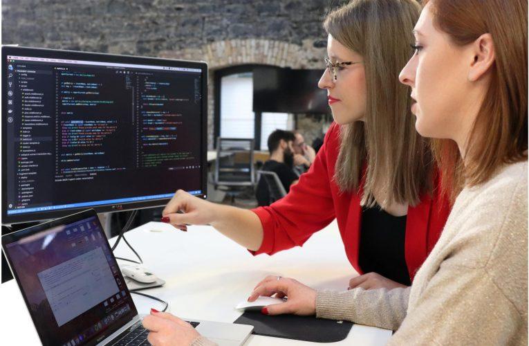 Zalando investerer tungt for å øke kvinneandelen