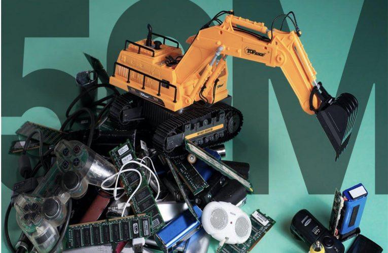 Tibber lanserer fikseverksted for elektronikk