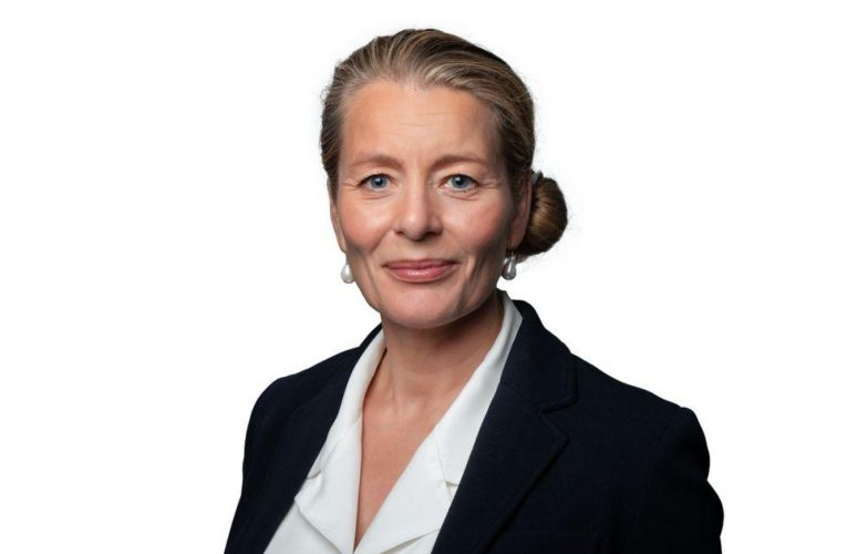 Innovativ direktør på plass i Patentstyret
