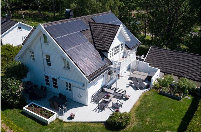 Nå kan du lease solceller – sørlendingene i tet