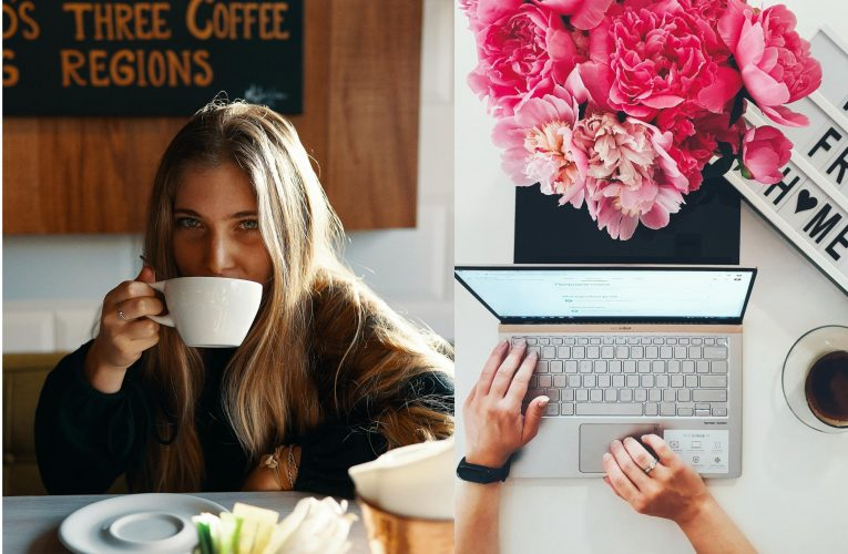 Om kontorflukt, kaffetårer og en karsk for mye