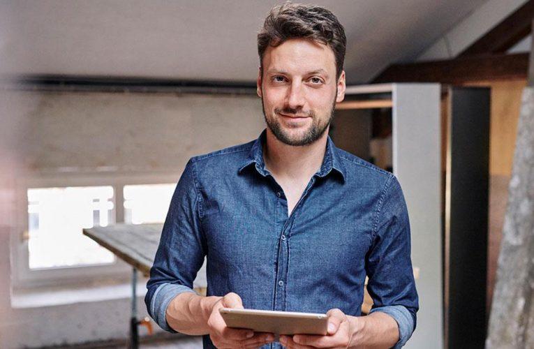 Nye digitale veivisere – støttet av stiftelsen Teknologiformidling