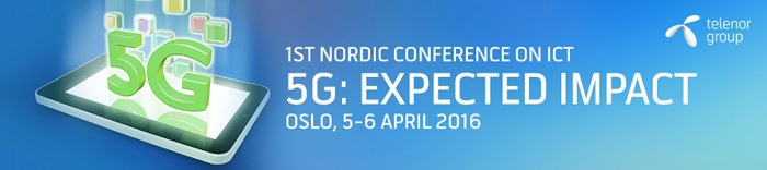Telenor – 5G: Expected Impact