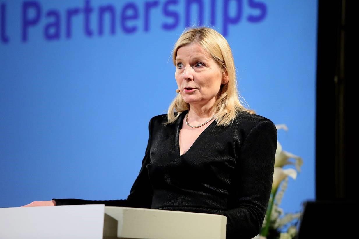 Partnership for Change – Innovatører samlet for en bærekraftig fremtid
