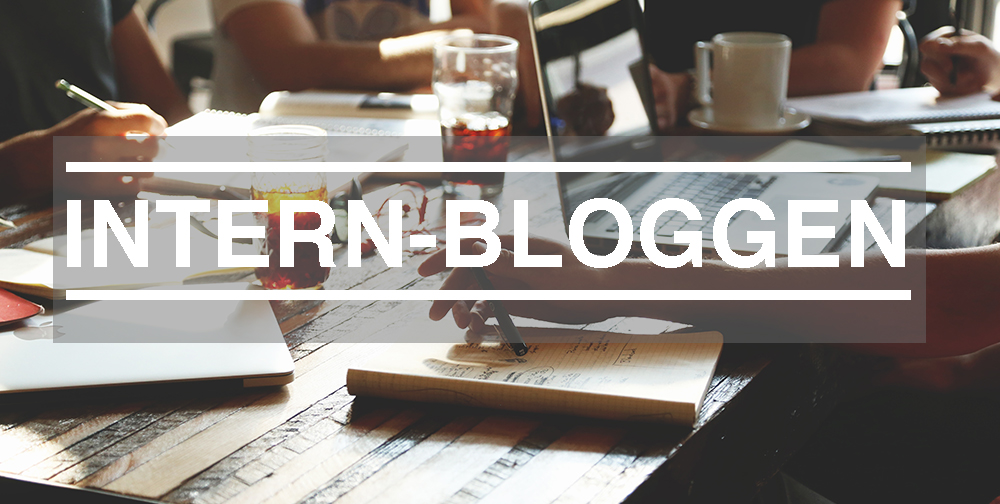 Intern-Bloggen: Del 1 (Tid for avreise)