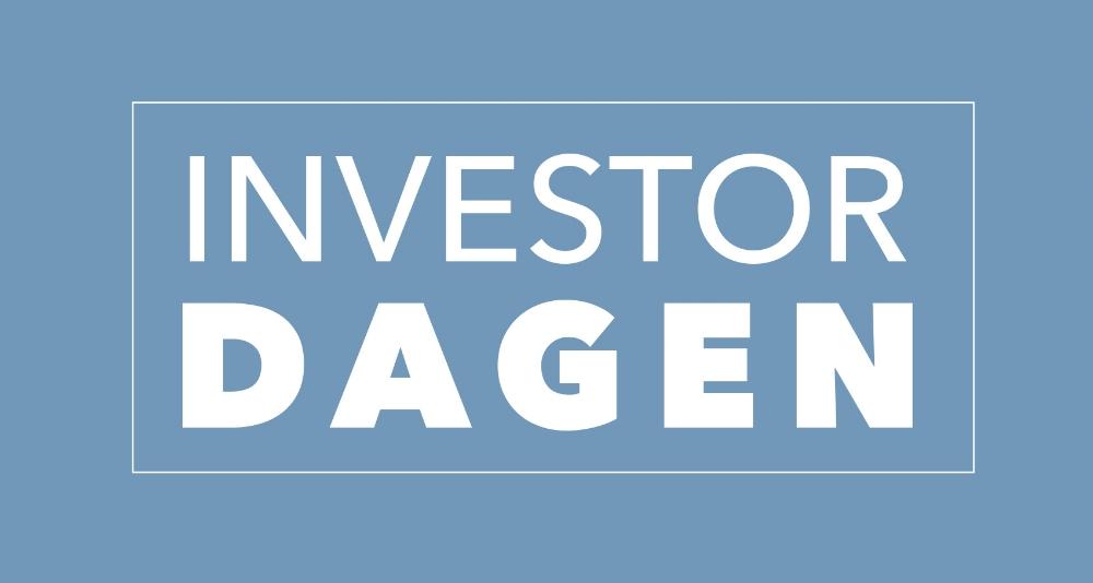 Investordagen 2018