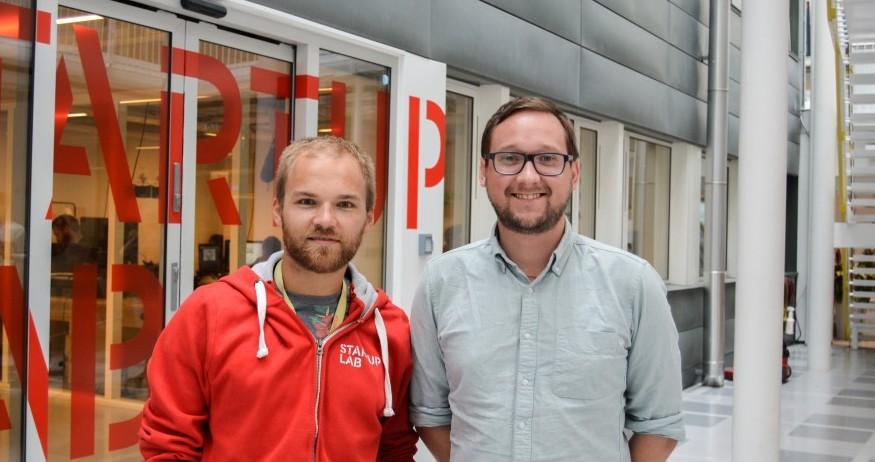 Norges beste oppstarter jakter ansatte – igjen