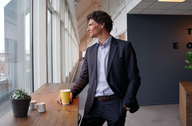 Toppleder i TopTemp øker innovasjonstempoet
