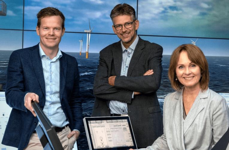 """Kongsberg Innovasjon klinker til med """"deeptech"""" fond"""