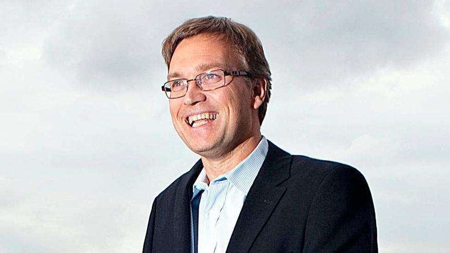 Kristian Adolfsen – ambisiøs, raus og unorsk