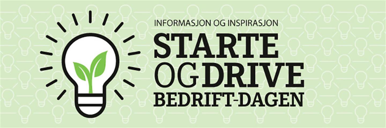 Starte og drive bedrift-dagen